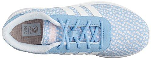 PRINT Imprimé Floral Bleu Nous WHITE PINK 5 adidas Blanc Racer Rose FLORAL BLUE Lite W 1wqngPpt