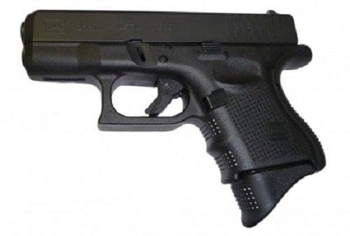 Pearce Grips PG-26G4-2PK Grip Extensions for Gen 4 Glock Models26/27/33/39(2-Pack)