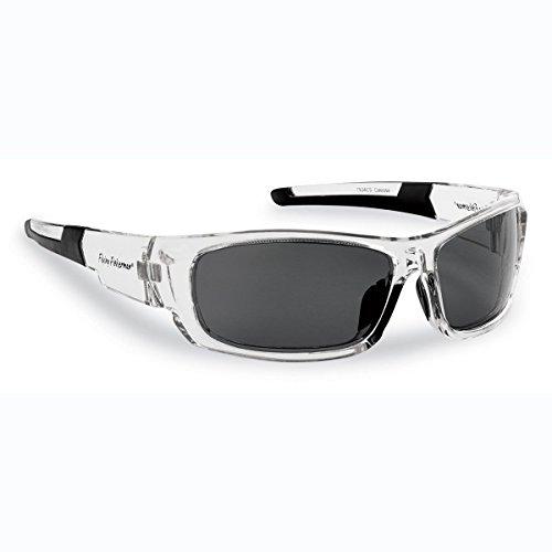 Flying Fisherman Caloosa Polarized - Sunglasses Tint Guide