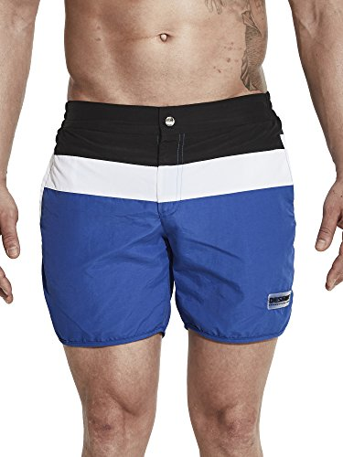 Neleus Mens Performance Short Pockets product image