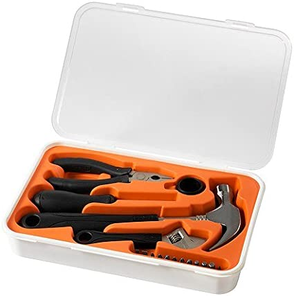 IKEA FIXA - 17 piezas juego de herramientas: Amazon.es: Hogar