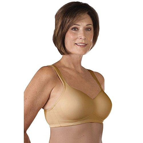 Post Mastectomy Seamless Fashion Bra