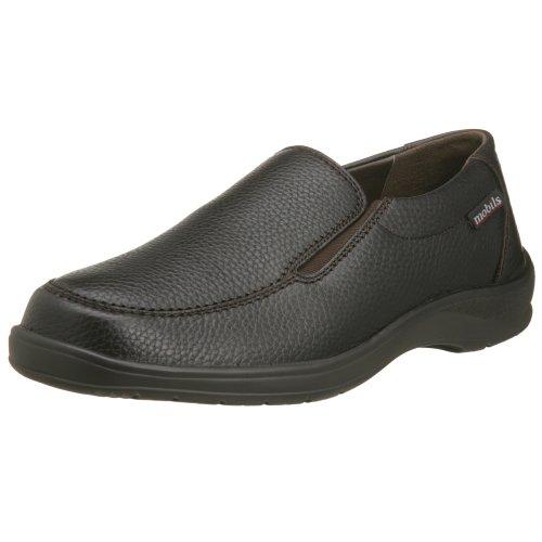 Mephisto Piel Zapatos Para Marrón De Vestir Mujer Men rWvPIq7r