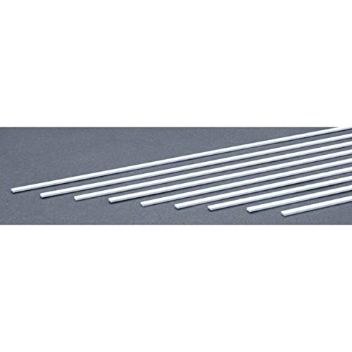 Evergreen Scale Models Strip .060 x .156 (9), EVG157 ()