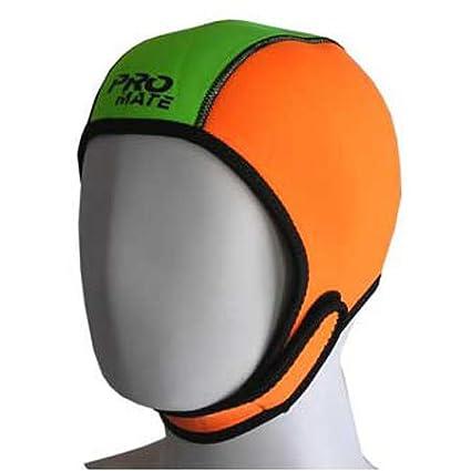 be793fe6ed9 Promate Kids 3mm Adjustable Beanie Scuba Dive Snorkel Swim Cap Hat-XXXS