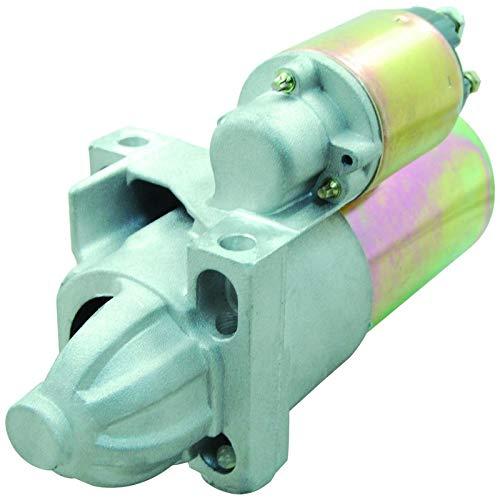 - New Starter SAEJ1171 For Mercruiser Volvo Penta OMC PCM GM Engines Inboard I/O 10465042 9000762 9000768 9000789 9000819 9000851 9000885 9000886