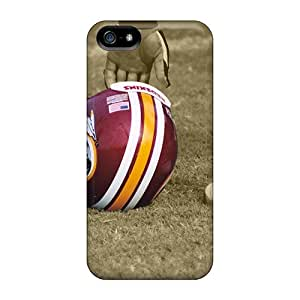 Tpu Cases For Iphone 5/5s With Wap12572Lhcf Ashustom2o68 Design