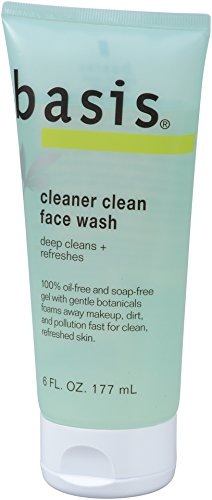Gel Basic Cleansing Facial Cleanser by basis #22