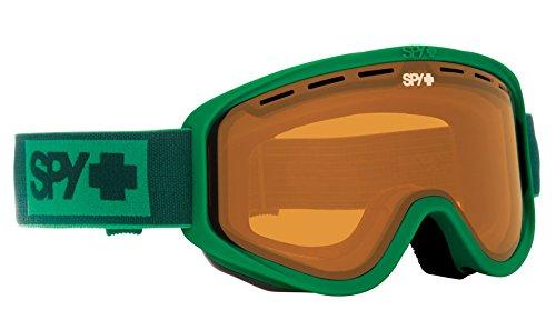 Spy Optic Unisex Woot Elemental Green/Persimmon - Spy General Optic