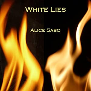 White Lies Audiobook