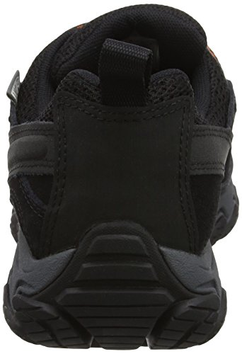 Chaussures De Trekking Et Randonnée Imperméables Hommes Merrell Demi-noir (noir)