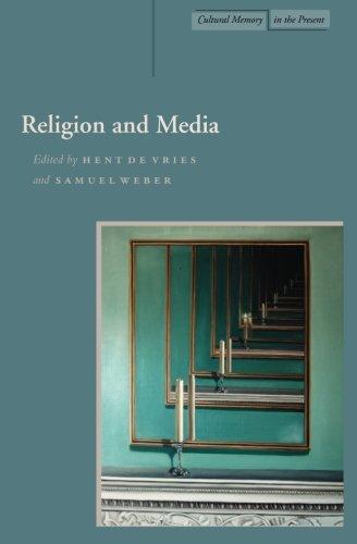 [Book] Religion and Media (Cultural Memory in the Present)<br />PDF