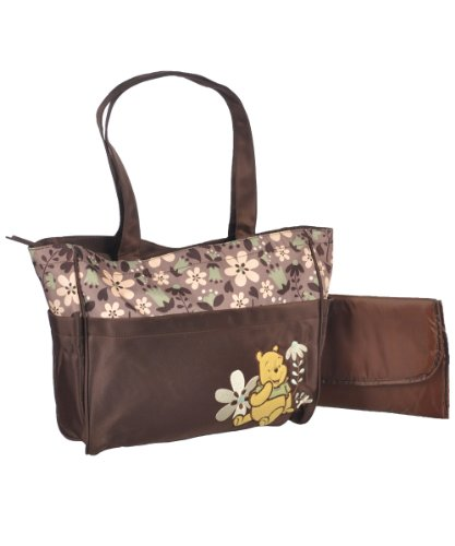 winnie-the-pooh-friendly-flowers-large-diaper-bag-brown-one-size