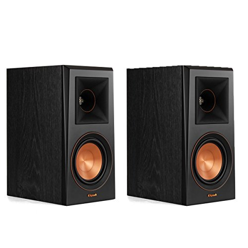 Top recommendation for klipsch reference premiere bookshelf