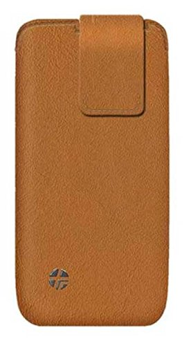 Trexta 17893 Lifter Leather Pouch for iPhone 5 & 5s - Ret...