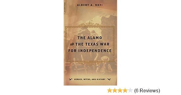 sleuthing the alamo summary
