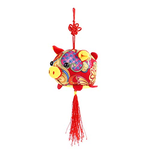 chinese new year pig 2019 toy buyer's guide