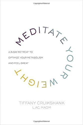 Meditate Your Weight Optimize Metabolism product image