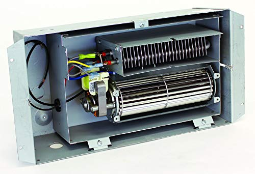 -HRC 1750W 240V PX ComfortCraft Wall Heater Interior & Recessed Wall Can ()