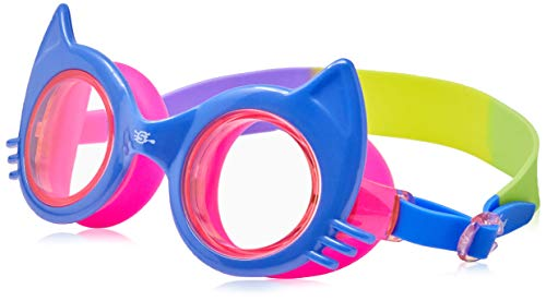 Speedo Oculos Cat U Azul