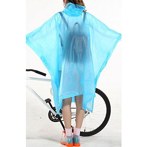 Pluie de Poncho Femme V Sasairy Moto EqgYWt