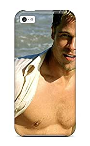 New Arrival Brad Pitt For Iphone 5c Case Cover