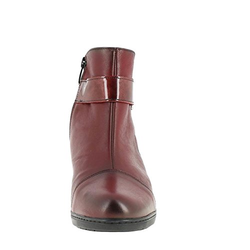 Dorking picota Women's Dorking Women's Boots rouge Rxqfqvw