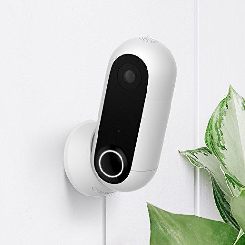 Canary Flex Indoor Outdoor Home Security Surveillance