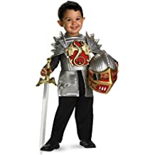 Disguise Toddler Knight Of The Dragon Costume