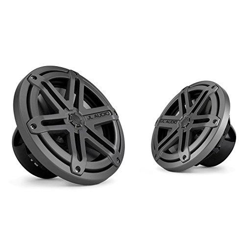 JL Audio MX770-CCX-SG-TLD-B 7.7