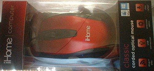 iHome Computer Classic Corded Optical