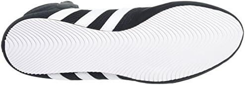 sports shoes 93632 782d0 adidas Box Hog 2 Boxing Boots