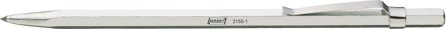 HAZET 2150-1 150 mm Marking Tool - Multi-Colour