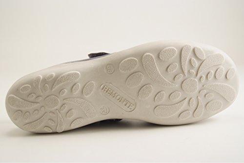 Remonte Dorndorf - Zapatos de vestir para mujer Azul