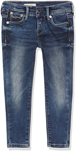 para Jeans Pixlette Azul Niñas Pepe Jeans Y35 Denim 4gTtqw