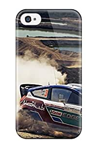 New Arrival Cover Case With Nice Design Case For Iphone 6 4.7Inch Cover 2011 Jordan Rally Car