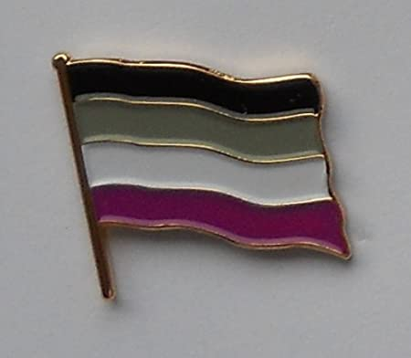 Buy asexual pride flag