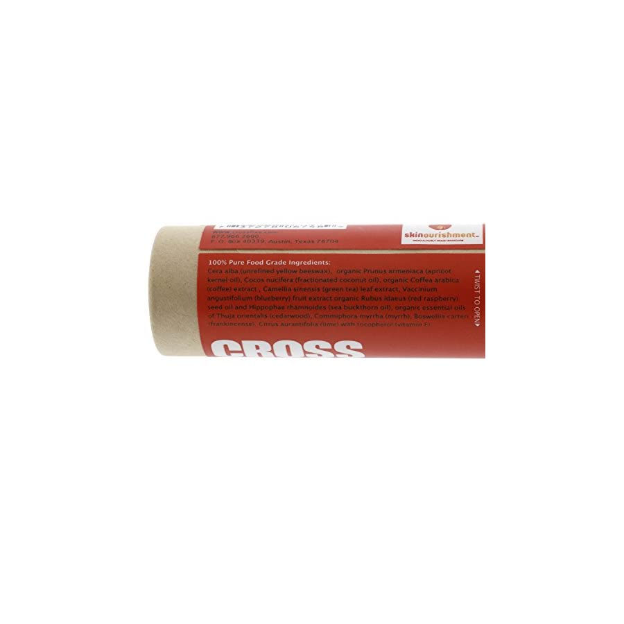 crossFIXE HANDS Tube Push up (1 oz)