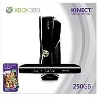 Xbox 360 250GB Kinect Bundle - Bundle Edition