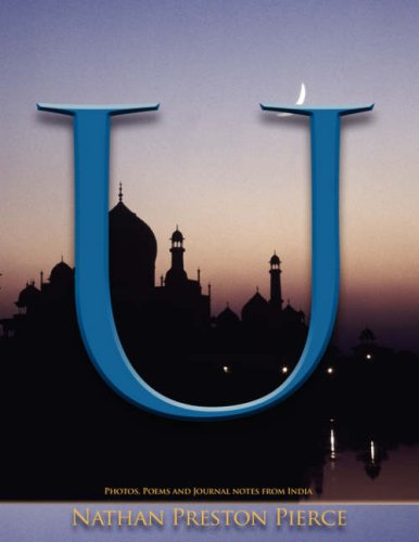 The U Book by Indian Paintbrush Poets