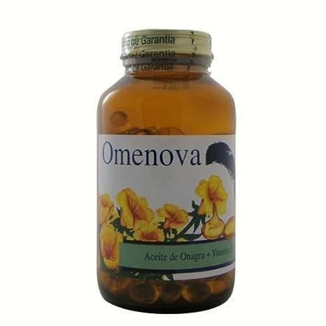 Novadiet Omenova Suplemento Natural - 225 Cápsulas