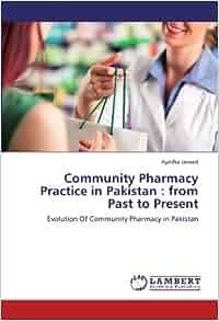 thesis on community pharmacy practice