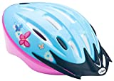 Schwinn Child Butterfly Microshell Helmet