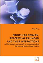BINOCULAR RIVALRY, PERCEPTUAL FILLING-IN AND THEIR INTERACTIONS: A Mechanistic Approach to Understanding the Neural Basis of Perception