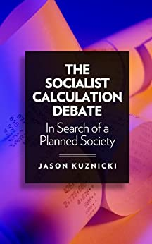 Image result for the socialist calculation debate