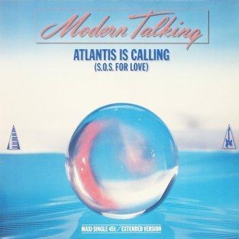 Modern Talking - Atlantis is Calling (SOS for Love) - Zortam Music