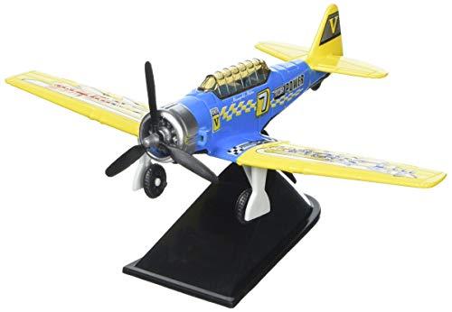 (Richmond Toys 111121 Airshow 7, Blue/Yellow)