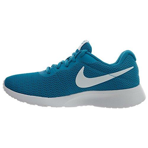 Nike Kvinnor Tanjun Löparskor Neo Turkos / Vit