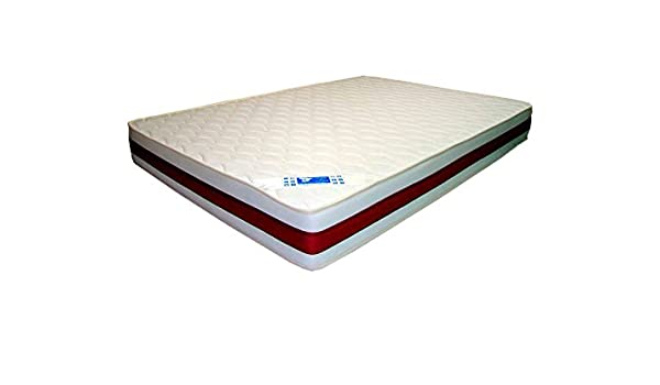 LA WEB DEL COLCHON - Colchón Visco Energy 2 (*) 110 x 180 x 21 cms.: Amazon.es: Hogar
