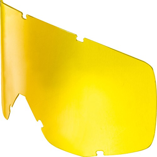 Scott Sports Works Hustle/Tyrant Thermal  Lens, (Yellow)